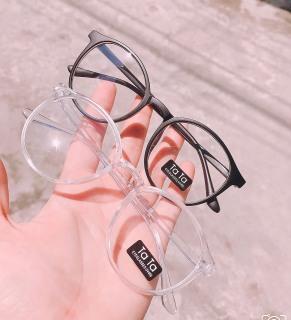 Mắt Kính thời trang sun giả cận TATA VIVO glasses nội địa sỉ rẻ êm nhẹ bền lâu khó gãy thời trang mới nhất cá tính dễ mang che nắng che mưa WE Store thumbnail
