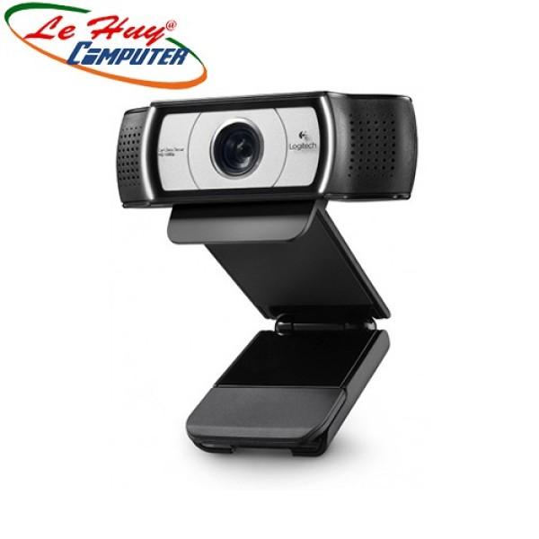 Bảng giá Webcam Logitech C930E Phong Vũ