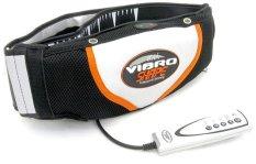 Hình ảnh Đai massage nóng và rung Vibro Shape (Đen)
