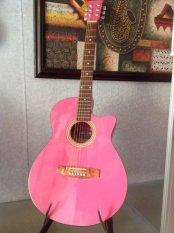 Ôn Tập Đan Guitar Acoustic Mt700 01 Hồ Chí Minh