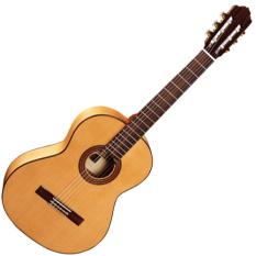 Đan Guitar Flamenco Almansa 413 Chiết Khấu Hà Nội