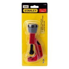 Dao cắt ống đồng Stanley 93-021 3- 31mm (Đỏ)