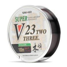 Day Cước Cau Ca Super V23 Rẻ