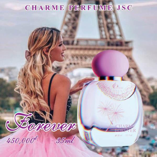 Nước hoa nữ Charme Forever 35ml