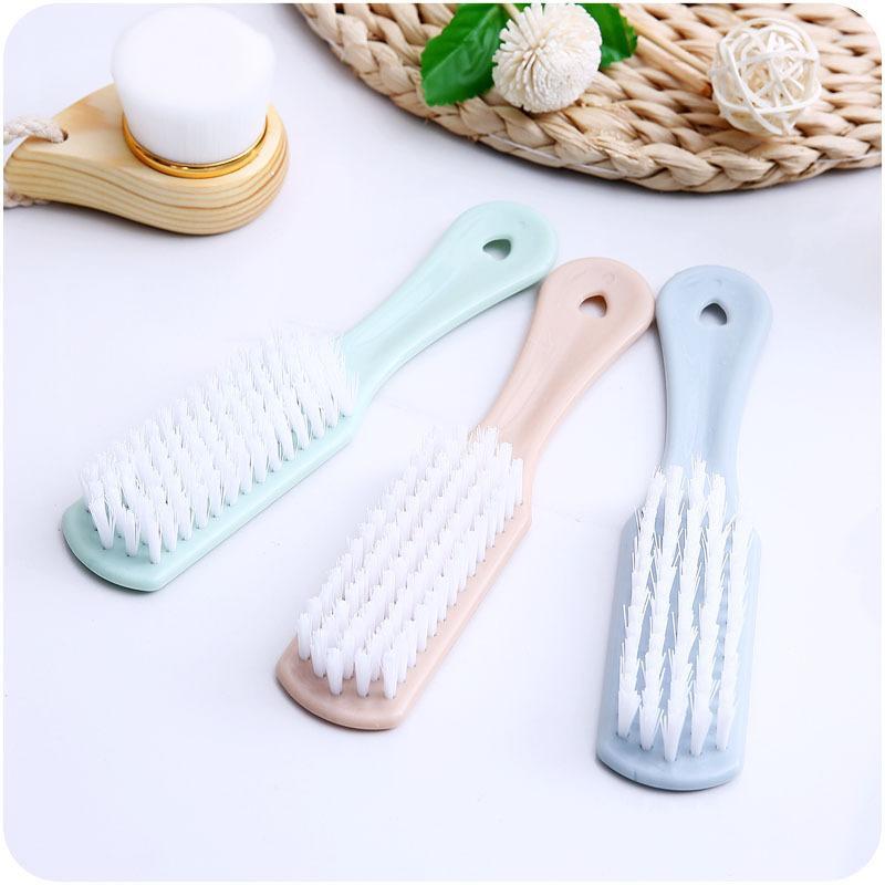 Cọ Giặt Giày Dép Quần áo Siêu Sạch – Bàn Chải Chà Giày H1069 Cùng Giá Khuyến Mãi Hot