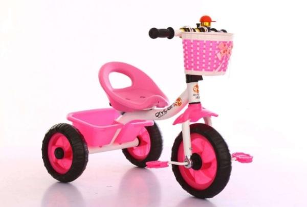Giá bán Xe đạp chòi chân 3 bánh cho bé