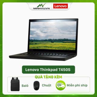 Lenovo Thinkpad T450S thumbnail