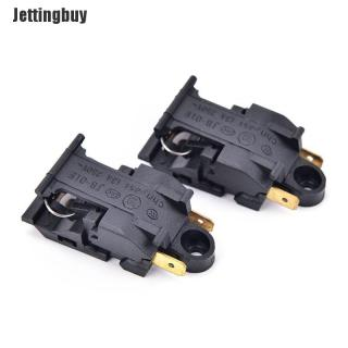 Jettingbuy Pegota 2X Công Tắc JB-01E Ấm Điện Ấm Đun Nước Nhiệt Chuyển Đổi Hơi Nước Thiết Bị Trung Bình Phụ Tùng Đen thumbnail