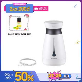 [Có video thật] Máy phun sương mini, máy khuếch tán tinh dầu mini phun sương siêu mịn - UniMart thumbnail