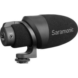 [HCM]MICROPHONE THU ÂM SARAMONIC CAMMIC thumbnail
