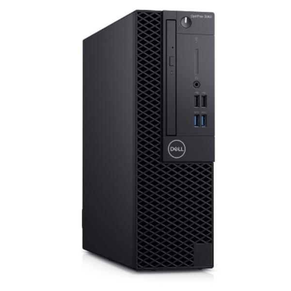 Bảng giá Vỏ case máy tính để bàn,Barebone Dell optiplex 3060 SFF Socket 1151 Support CPU Gen 8 DDR3 PC 2666 Phong Vũ