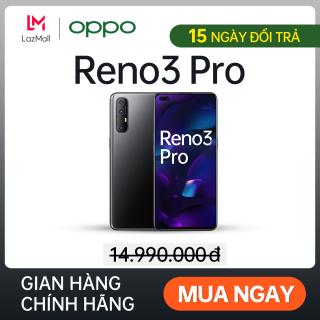 TRẢ GÓP 0% Điện thoại OPPO Reno 3 Pro (8GB 256GB) - Hàng chính hãng bảo hành 12 tháng thumbnail