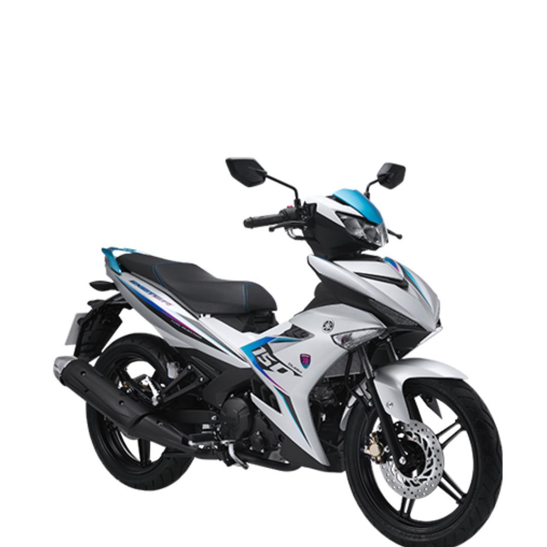 Xe Yamaha Exciter 150 Limited 2019 _ Bạc Nhám 20 năm