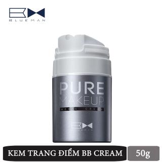 [Lấy mã giảm thêm 30%] Kem Trang Điểm BB Cream PURE MAKEUP BLUEMAN 50ml thumbnail