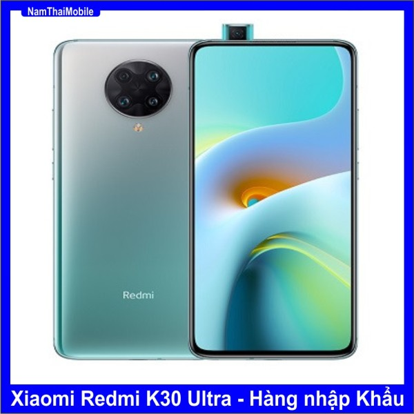 Điện Thoại Xiaomi Redmi K30 Ultra 128GB Ram 6GB - Hàng Nhập Khẩu