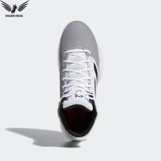 Giày bóng rổ Adidas Pro Bounce Madness 2019 BB9235 2