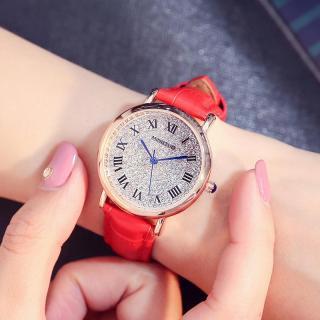Đồng hồ nữ Hàn Quốc MINGTUO TENSA - Kháng Nước Tốt - Đồng Hồ Cao Cấp - Đồng Hồ Thời Trang - Dây Đeo Da Tốt , Mẫu Mới thumbnail