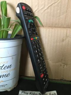 Điều Khiển TiVi Panasonic RM-D920 .Sản phẩm được tặng pin AA và bảo hành 6 tháng 6