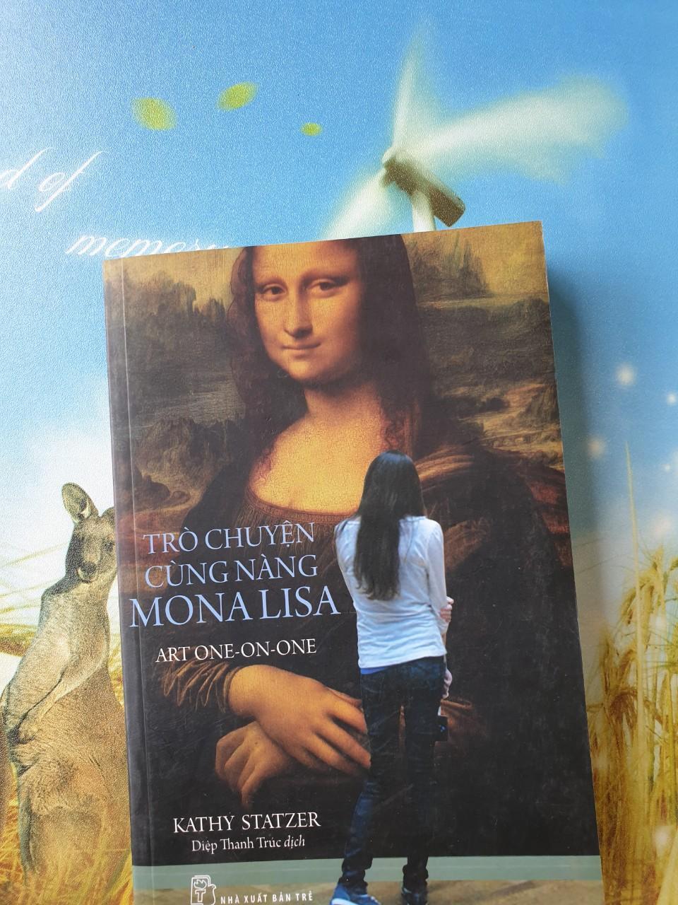 Trò chuyện cùng nàng Monalisa