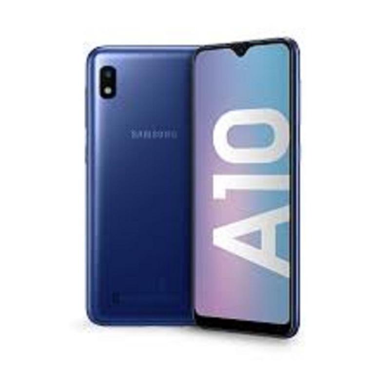 [ MÁY CHÍNH HÃNG ] điện thoại Samsung Galaxy A10 2sim ram 3G/32G mới, Màn hình giọt nước 6.2inch - BẢO HÀNH 12 THÁNG