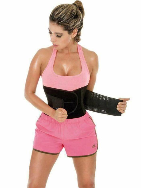 Đai nịt bụng 4D định hình eo, giảm mỡ bụng