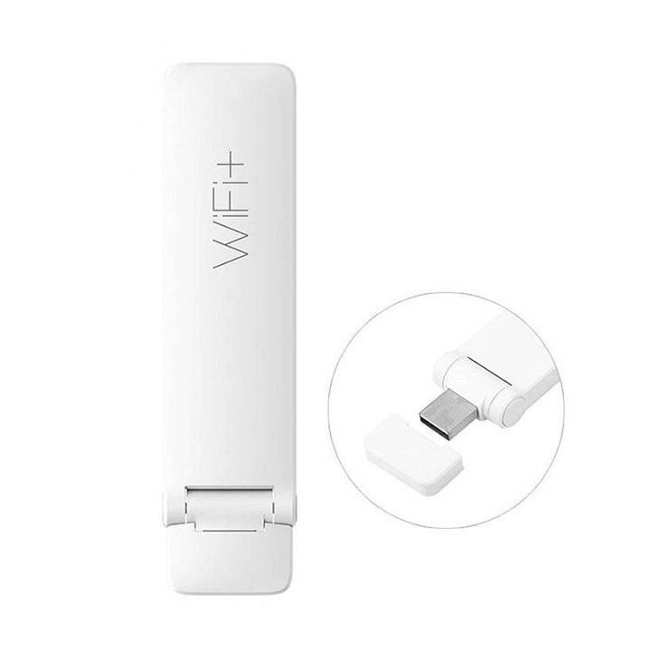 Thiết Bị Tăng Sóng Wifi Xiaomi Repeater Gen 2 - Hãng Phân Phối Chính Thức