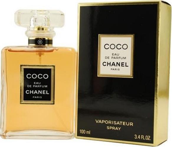 Nước hoa Coco VÀNG DÀNH CHO NỮ 100ML nhập khẩu