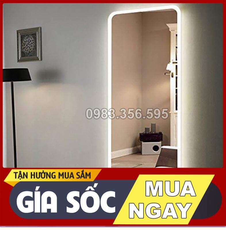 Gương Dài Để Phòng Đẹp Cao Cấp Giá Sỉ Rẻ Ở Tại Hà Nội Đà Nẵng TPHCM - 0983356595
