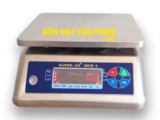 Cân điện tử chống nước Jadever Super SS1,5 thumbnail