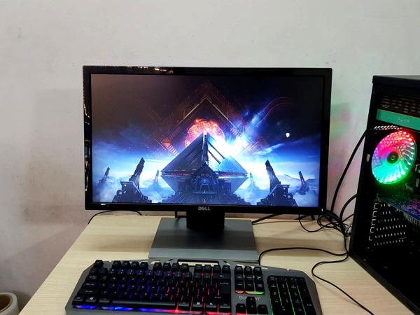 Bảng giá PC  máy tính giá rẻ i5 2400 có SSD chạy mượt mà Phong Vũ