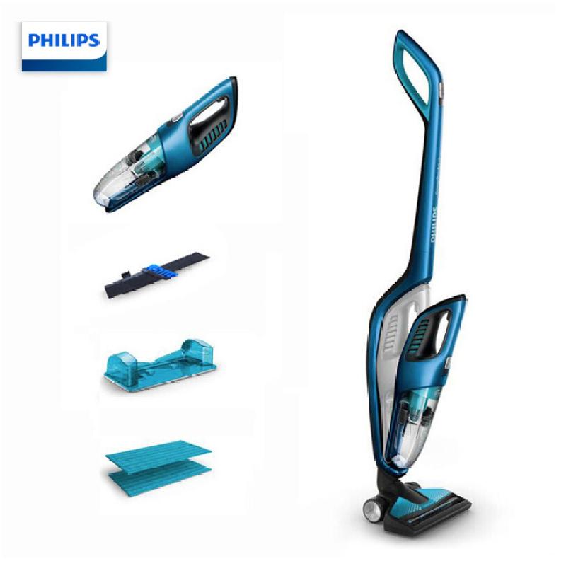 Máy hút bụi dùng pin cầm tay 3 trong 1 Philips công suất 115W FC6405/81