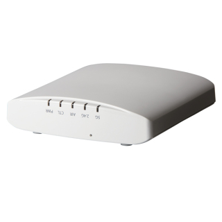 Bộ Phát Sóng Wifi Ruckus ZoneFlex R320 Indoor - 901-R320-WW02 thumbnail
