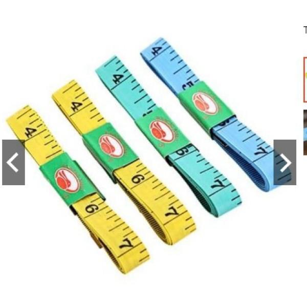 Thước dây thước thợ may 150cm