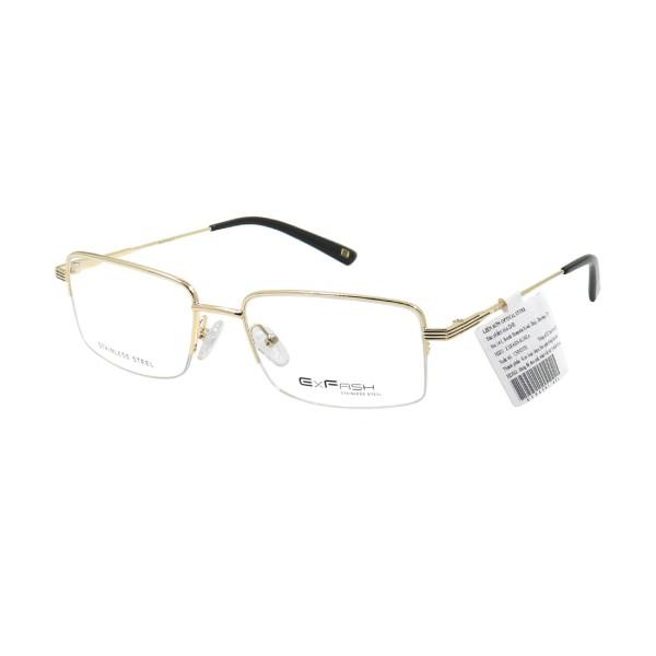 Giá bán Gọng kính chính hãng Exfash EF36587 nhiều màu
