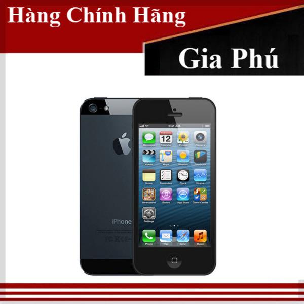 [SIÊU SALE - GIÁ SỐC] Điện thoại Aple IPHONE 5 16GB Bản Quốc Tế mới Chính Hãng, Full Chức năng - Bảo Hành 1 Đổi 1