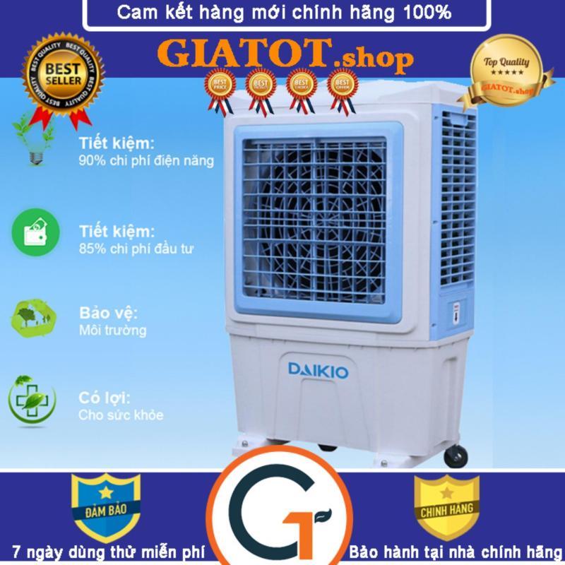 [Nhập ELMAY21 giảm 10% tối đa 200k đơn từ 99k]Máy làm mát không khí Daikio 5000C