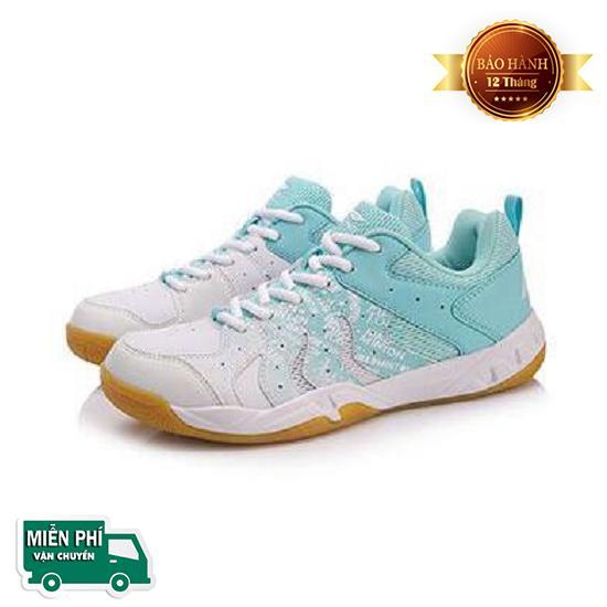 Bảng giá Giày cầu lông, giày bóng chuyền Lining nữ AYTN052-2 đẳng cấp, chuyên nghiệp, bền bỉ