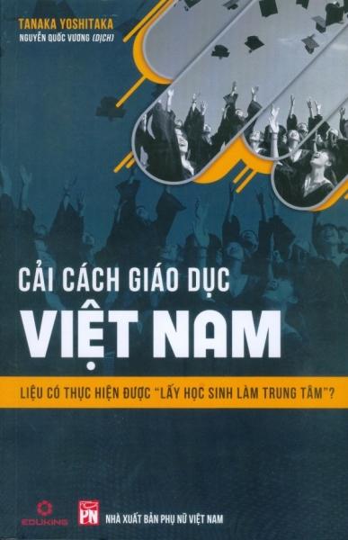 Mua Cải Cách Giáo Dục Việt Nam