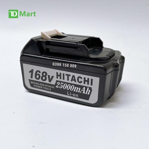Bảng giá Pin 10 Cell Dùng Cho Máy Khoan, Máy Siết Bulong Hitachi