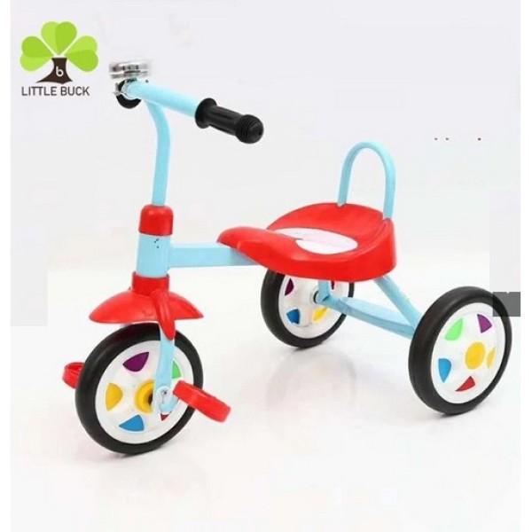 Giá bán Xe đạp 3 bánh cầu vồng - cho bé từ 1-4 tuổi