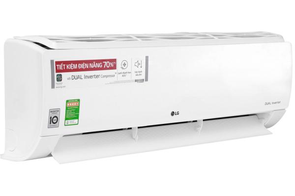 Bảng giá MÁY LẠNH LG 2.0HP V18ENF INVERTER R32