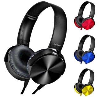 Tai nghe chụp tai giá rẻ - Tai nghe headphone cao cấp - Tai nghe chụp tai thời trang - Tai nghe có dây chụp tai thời trang thumbnail