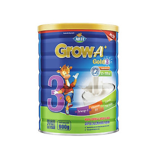 Sữa Arti Grow A+ Gold 3 400G & 900G - NPP chính hãng thumbnail