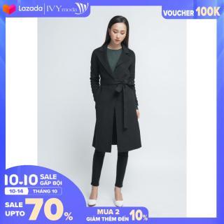 [MUA 2 GIẢM 30K] Áo khoác nữ IVY moda MS 78M3526 thumbnail