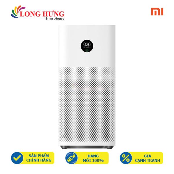Bảng giá Máy lọc không khí Xiaomi Mi Air Purifier 3H FJY4031GL AC-M6-SC