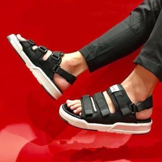 Giày Sandal Nữ Vento Đế Cao 2.5cm Siêu Nhẹ Xăng Đan Nữ 3 Quai NV1001 thumbnail