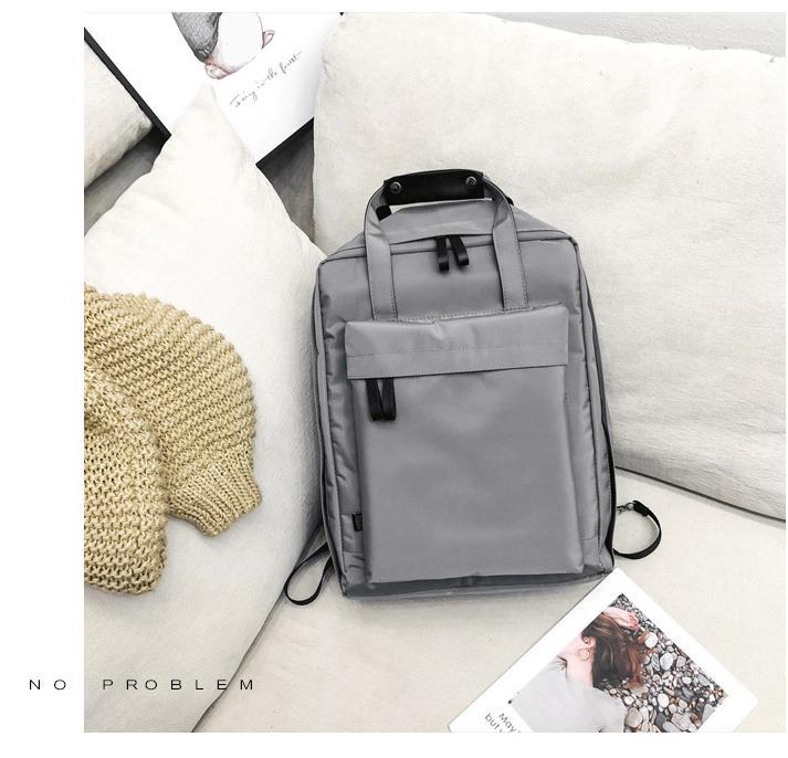 WorldMart - Balo Laptop Thời Trang Dành Cho Giới Trẻ Multi Backbag Version 2 Cùng Khuyến Mại Sốc