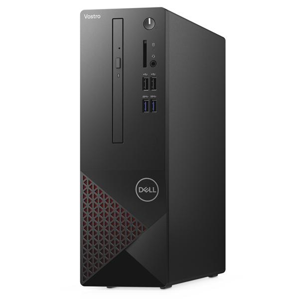 Bảng giá Trả góp 0%Freeship Máy tính để bàn Dell Vostro 3681,Intel Core i5-10400(2.90 GHz,12 MB),8GB RAM,1TB HDD,DVDRW,WL+BT,Mouse,Keyboard,Win 10 Home,McAfeeMDS,1Yr, Phong Vũ