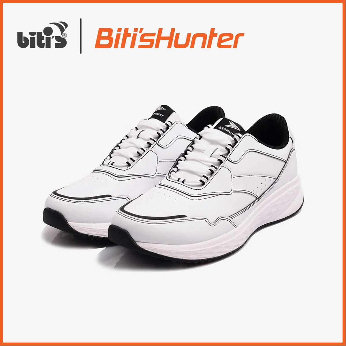 Giày Thể Thao Nam Biti's Hunter Core - Black Line DSMH02900TRG