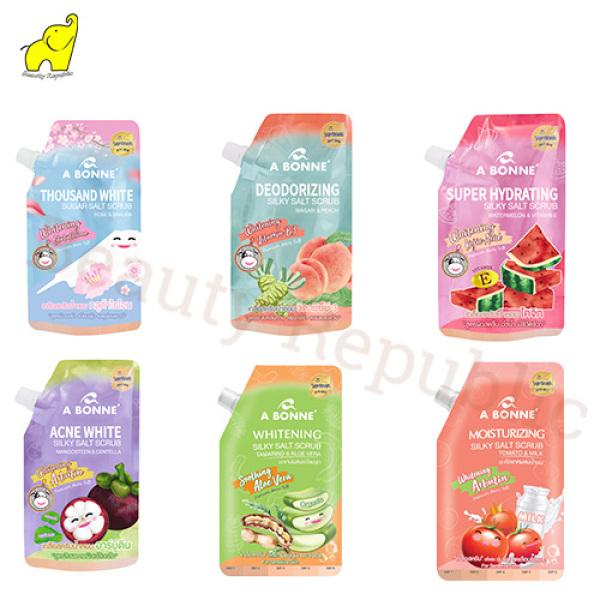 Muối Tắm Dưỡng Ẩm Khử Mùi A Bonne 350g (có vòi) giá rẻ